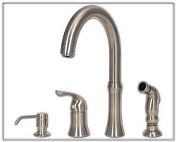 best brand for kitchen faucets sink faucet single kitchen faucet with spout and