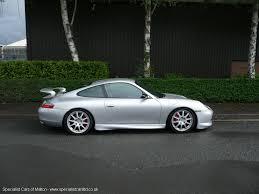 porsche 996 porsche 996 gt3 mk1 clubsport u2013 specialist cars ltd