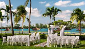 all inclusive wedding packages island caribbean weddings