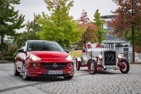 opel adam 2016 loryc electric speedster opel supporting comeback of tradition