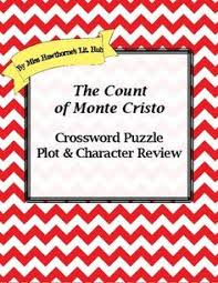 Count Of Monte Cristo Abridged Crossword Clue Overlord 2 Test