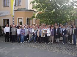 Grieche Bad Doberan Heidter Bürgerverein Aktivitäten