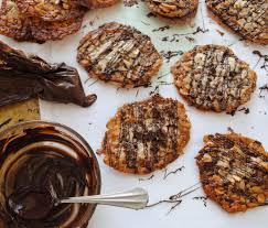 florentine cookies lacey u0027s garlic