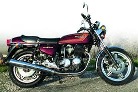 honda cb750f super sport sohc 1975 1978 rider magazine