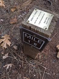 memorial markers memorial markers yuba land trust