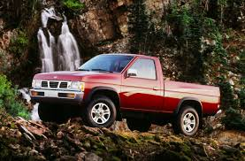 nissan pickup 1998 nissan mulls extra u s manufacturing capacity the truth about cars