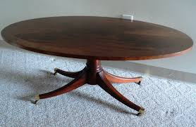 regency style coffee table julesmoderne com