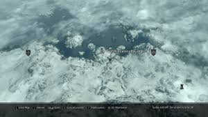 frozen mammoth camp skyrim nexus mods community
