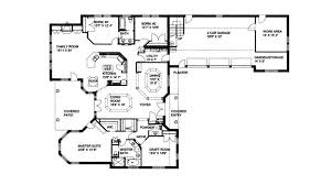 duarte luxury ranch home plan 088d 0100 house plans and more