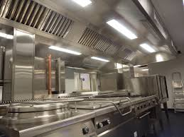 gallery caterquip ventilation commercial kitchen installation