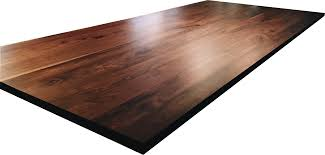 info walnut wood works top