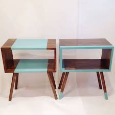 the 25 best plywood table best 25 modern bedside table ideas on