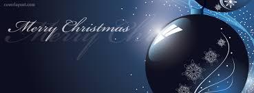 merry christmas blue ornament cover merry christmas blue