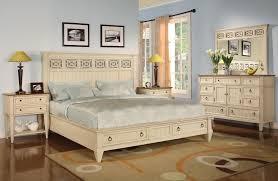 white king bedroom furniture set furniture fancy antique white bedroom sets king set surprising