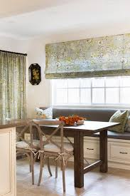 Kitchen Window Seat Ideas Wonderful Kitchen Window Seat With Table And Cozy Breakfast Nooks