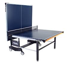 sporting goods ping pong table amazon com stiga sts 385 table tennis table ping pong stiga