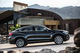 suv bmw 2016 2016 bmw x6 50i suv for sale images autocar pictures