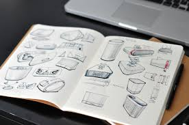 Home Design Sketchbook Home U2014 Andrew Skurdal