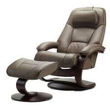 Fjord Chairs Fjords Admiral Recliner Leather Recliners Chair Land Furniture