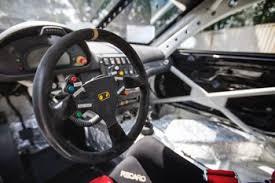 Bmw M3 E46 Interior E46 M3 Gtr Race And Road Car Presented At Pebble Beach Live
