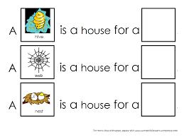 free printable activities for animal habitats wordsofhisheart