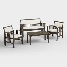 sets epic patio furniture sears patio furniture and world market