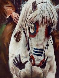favourites on friday the american indian horse medicine hat