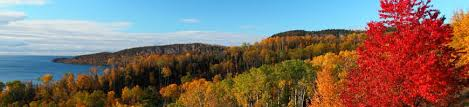 fall foliage train tours usa