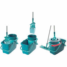 Rubbermaid Mops Walmart by Leifheit Clean Twist Xl Rectangle Mop Sweeper Set With Mop And