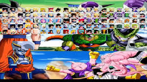 download dragon ball sagas 2014 free pc version 1 link