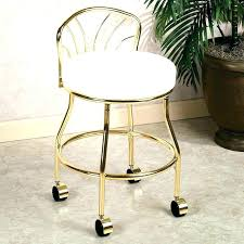 bathroom vanity chair with back medium size of bar bar stools with