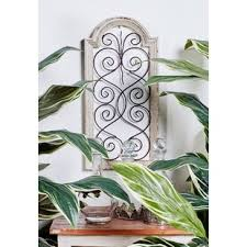 distressed wall accents you ll wayfair