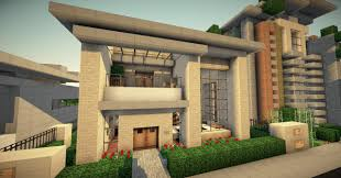 small simple houses small simple modern house wok server minecraft project