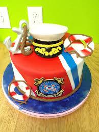coast guard cake cake army navy marines airforce and coast