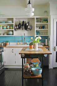 ideas for tiny kitchens tiny island ideas for the smart modern kitchen