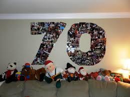 70th birthday party ideas 70th birthday party program the precious 70th birthday party