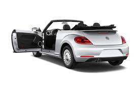 volkswagen new beetle 2016 volkswagen reveals four new beetle concepts at 2015 new york auto show