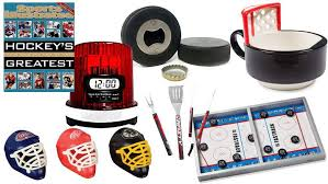 top 10 best gifts for hockey fans heavy