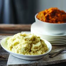 make ahead mashed potatoes recipe chatelaine