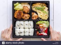 cuisine japonaise traditionnelle bento box set set de cuisine japonaise traditionnelle pour le