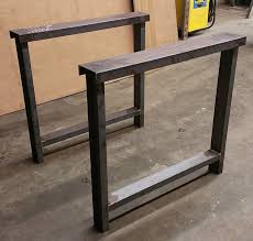 metal table legs 3