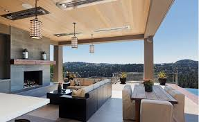 fresh outdoor living room ideas to expand your living space - Outdoor Livingroom