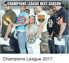 Chions League Memes - memes chions league 2017 chions best of the funny meme