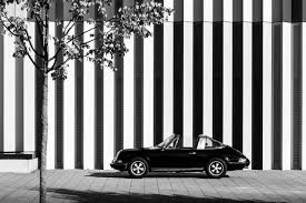 old porsche black porsche 911 photography benjamin a monn lookfilter