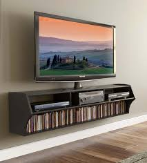 Wall Mounted Tv Ideas by Home Design Pleasing Wall Tv Mount Designs Unique Ideas 7