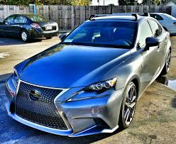 lexus is 250 for sale nz what whispbar roof racks for the 3is clublexus lexus forum