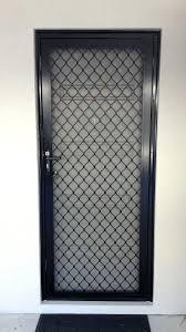 front doors front door inspirations black diamond grille