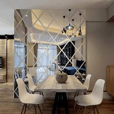 100 mirrored dining room table kitchen wonderful dining