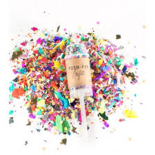 party poppers pop confetti party poppers reusable
