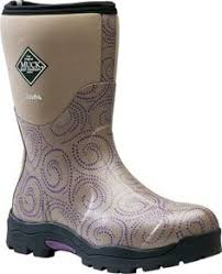 womens boots cabela s carrick womens muck boot clothing shoes accessories